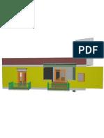 facciata 3D