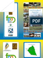 Guía Ecocultural Pehuenche