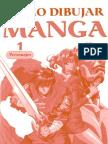 Como Dibujar Manga 01