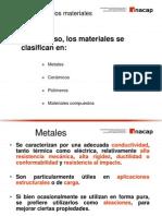 Ingeniería de los Materiales