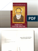 Maxim Marturisitorul - 400 Cugetari Crestine
