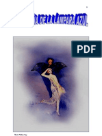 Analisis literario  La Niña de La Lampara Azul