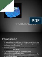 Leishmania 31 Ma Rzo