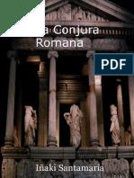 Santamaria-Inaki-La-conjura-romana