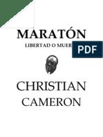 guerra de maraton
