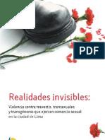 Realidade s Invisibles