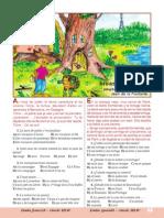 Revista Cangur Franceza Cls 3-12
