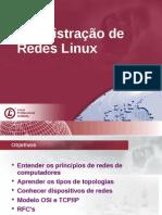 Redes Linux Lpi 01