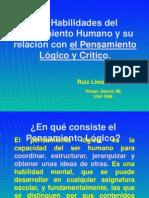 pensamientologicoylashabintelectuales-121012121608-phpapp01