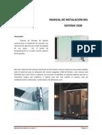 Manual de Instalacion Del Sistema 1500