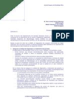 Informe SAMIC sobre centralización de laboratorios
