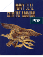 Navy SEAL Combat Manual