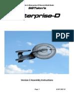 Enterprise Build Guide - 9-27-10