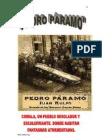 Analisis Literaria Pedro Paramo