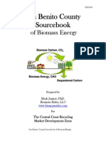 San Benito County Biomass Source Book