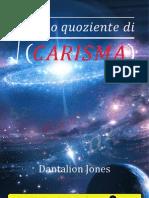 eBook Quoziente Carisma