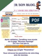 Guide de CG