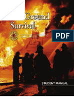 IAFF Firefighter Safety and Survival Manual