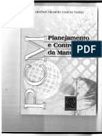 Livro PMI - Herbert Viana
