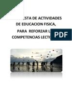 06 Propuesta Actividades Educ Fis Para Lectura