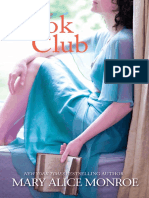 The Book Club by Mary Alice Monroe - Chapter Sampler