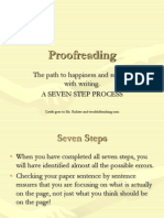 Proofreading PPT (1)