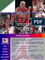 Webquest Baloncesto Alarcos