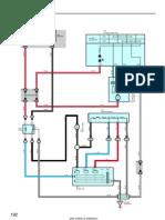 2004 Corolla Electrical Diagram -Heater