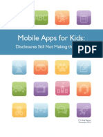 Mobile Apps for Kids