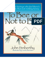 To Bee or Not to Bee Book