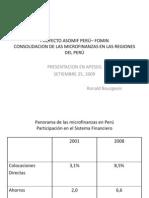 8. Ronald Bourgeois - Business Improvement