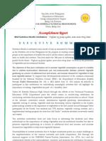 Accomlishment Report_nutrition Month Final
