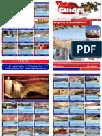 Los Cristianos Properties Xmas Guide
