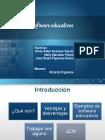 Software Educativo Diapositivas