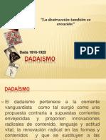 Dadaism o