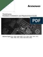 Desktop SFF2 Hardware Replacement Guide