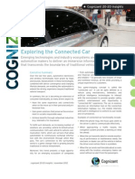 Exploring the Connected Car