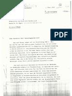 """Mitteilung der Forschungs- und Arbeitsgruppe """"Geschichte des BND"""" (MFGBND) - Nr.1 - Dokument 1"""