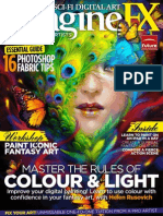 ImagineFX Issue87 Oct 2012