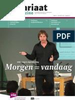 Notariaat Magazine Nr 12, December 2012