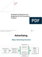 Advert Objectives&PR