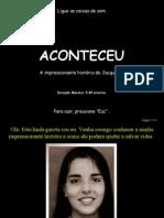 ACONTECEU COM CERVEJA