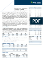 Market Outlook 111212