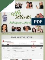Life PLUS! Presentation Mene v1.3