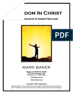 Deliverance & Inner Healing Manual