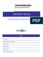 Aavishkar Group