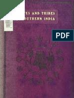 Castes & Tribes of Southern India - Volume 5 (Marakkayar-Palle)