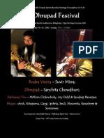 Rud Raveena Concert Kolkata