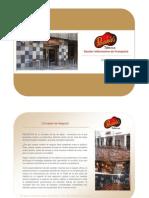 Dossier informativo sobre Vinoteca Pecaditos