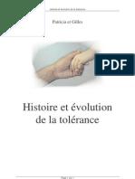 Tolerance 1
